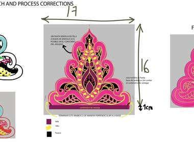 Graphic Design - Fashion