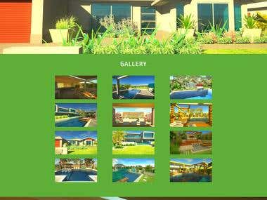 Perth Landscapes