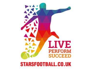 Logo design for Sports