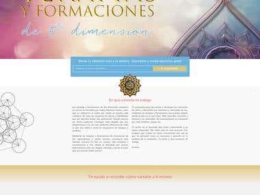 terapiasdeluzlauravazquez.com