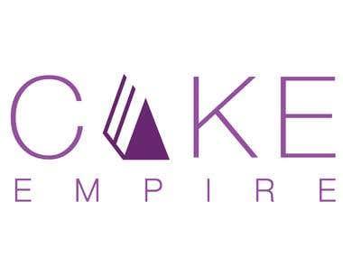 Logo for Cake Shop