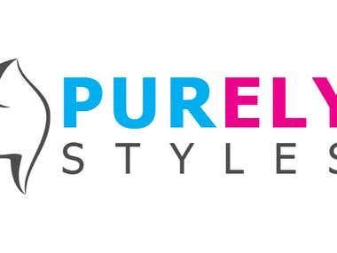 Logo for Fashion Brand