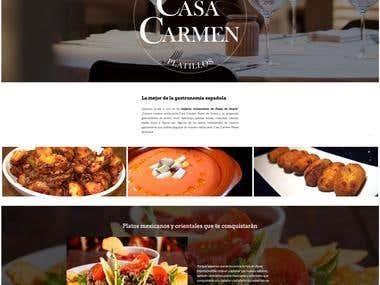 restaurantepaseodegracia.com