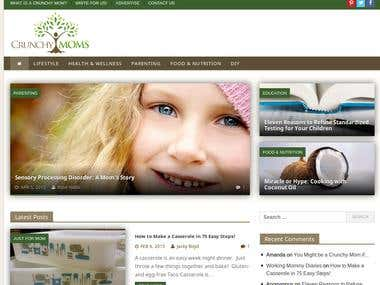 Wordpress Community Site