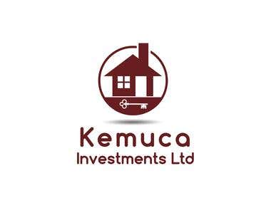 Logo Design - Kamuca Investments