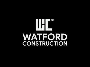 watford construction LOGO