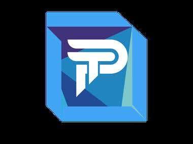 PP TECH logo