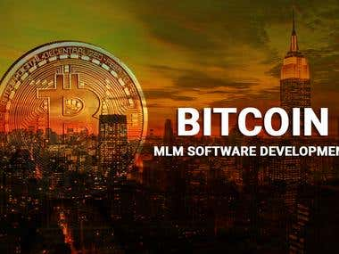 Cryptocurrency MLM Exchange Software Development