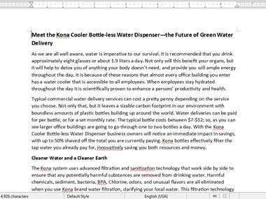 Meet the Kona Cooler Bottle