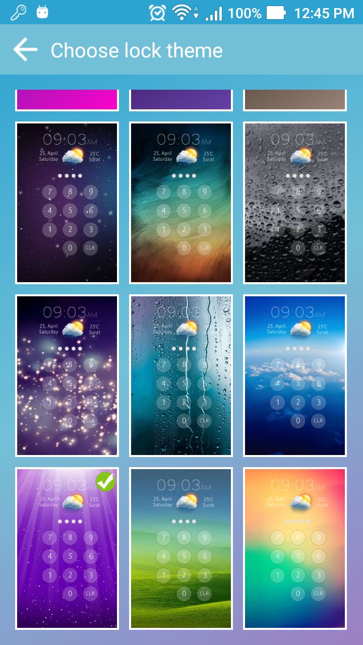 Secret Application Lock - apps, images, videos | Freelancer