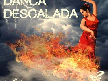 """Danca Descalada"" Photo Manipulation"