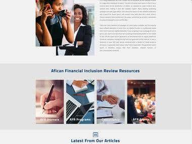AFN Website