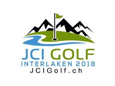 JCI GOLF Interlaken 2018
