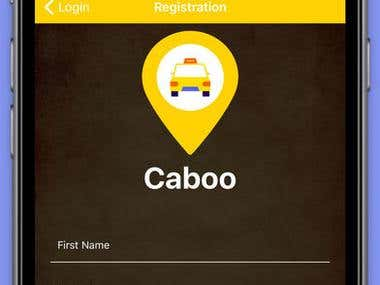 Caboo App (Live)