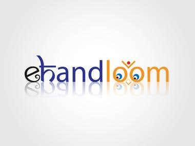 Ehandloom Logo