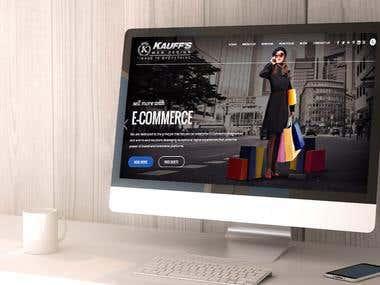 Kauffs Web Design