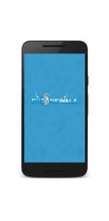 Dhonewala: Laundry Android App