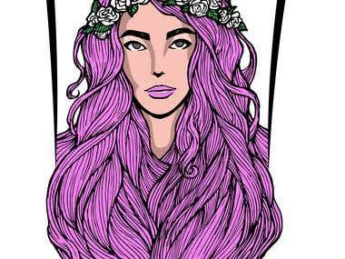 Virgin Hair Society