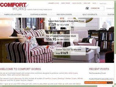 Comfort Works