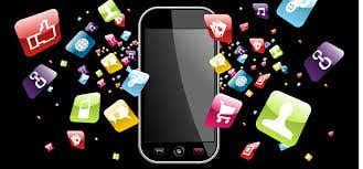 Mobile Developing..