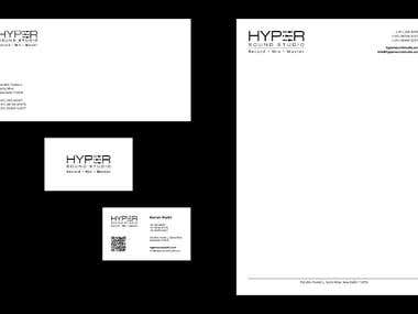 Hyper Sound Studio