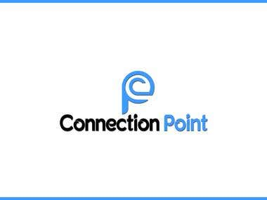 Logo designed for Connection Point