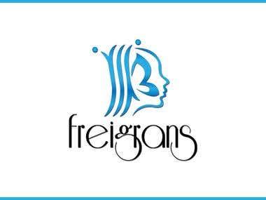 logo designed for Freigrans