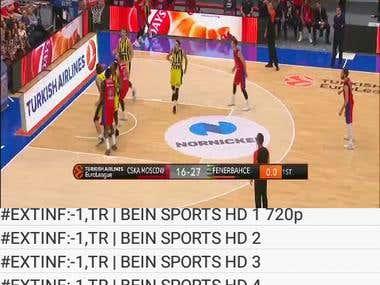 barron tv - uydu tv on google play