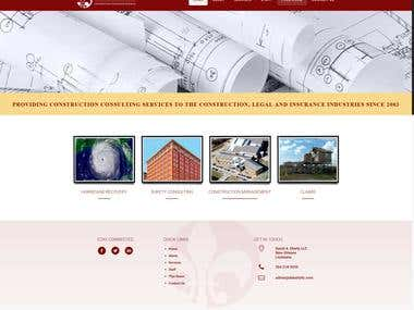 Website for David Eberly LLC