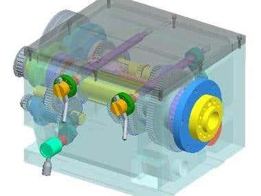 Gearbox Design