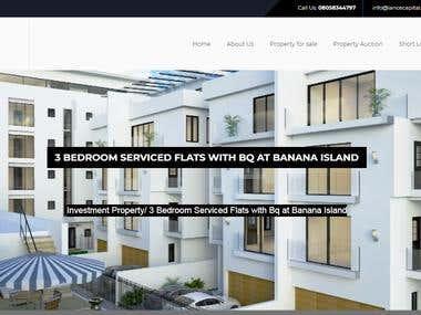 Nigeria's leading property companies