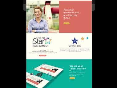 Recruitment Custom Platform