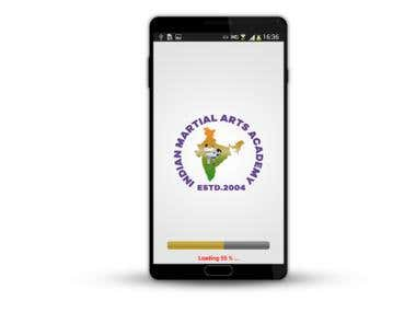 Indian Martial Art Academy Android App