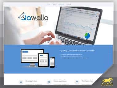 Quality Software Solutions: Qawalla