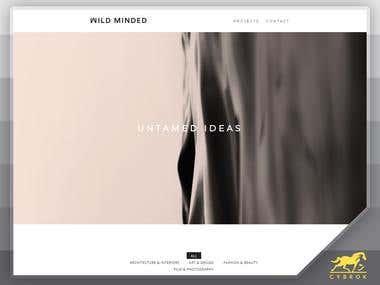Wild Minded Blog