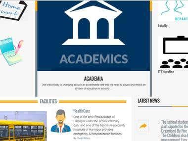 AIM PUBLIC SCHOOL