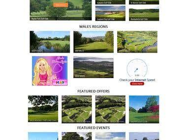 Golfingwaves