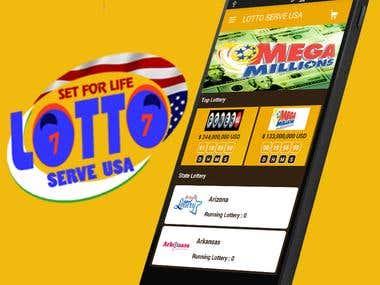 Lotto Serve USA