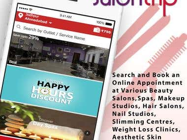 Salontrip (India)