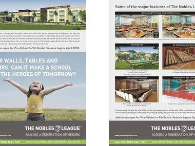 The Nobles League School