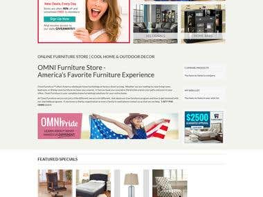 Mobile responsive & Implement Magento site to Marketplace