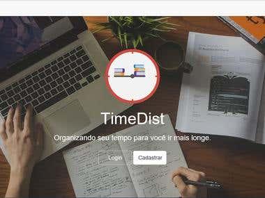 TimeDist