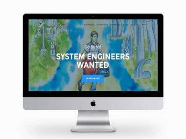 SYSTEM ENGINEERS WANTED
