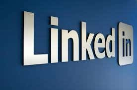 Extracting LinkedIn Profile Info