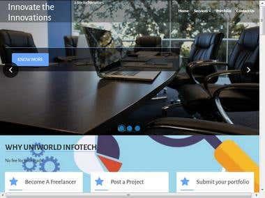 Uniworld Infotech