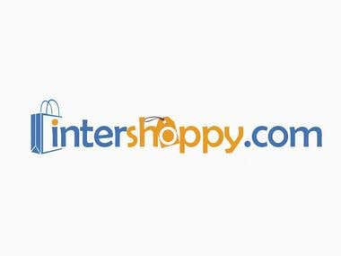 Intershoppy Logo