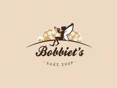 Bobbite's Logo desing