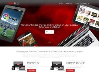Videoflux Portfolio