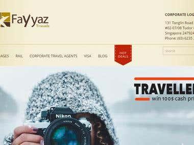 Basepoke travel agents Singapore