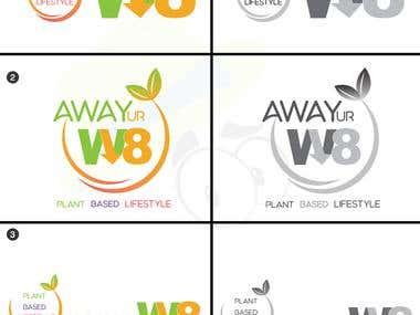 Logos AwayUrW8